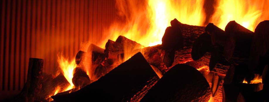 Arderea combustibililor neconventionali